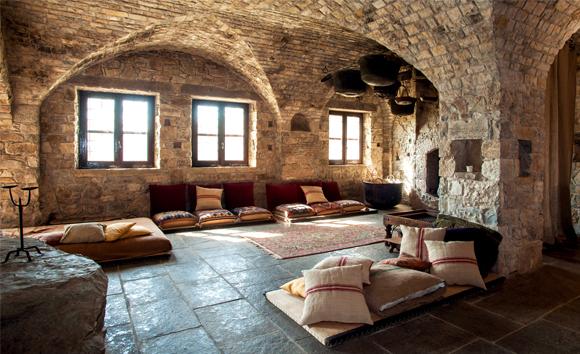 Eremito Design Hotels Parrano Umbria Italy Joins Hotelswaps
